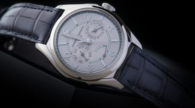 replica watches Codex's Unstoppable Lan Yun, the First Manual Mechanical Watch Debuts