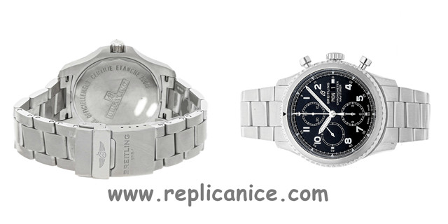 Replica Watches NAVITIMER 1 B01 Performance Performance chronograph for sale of 6.1 million units at Wangfu Central