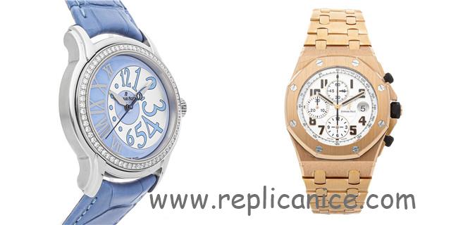 Exact Replica Watches Launch Legacy Machine No1